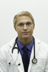 Greg Chambers Chief Medical Provider of Carolina Express Clinic